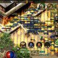 金币传奇合击中游戏达人谈圣龙神殿的玩法