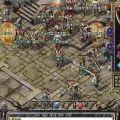 达人分享新开传世的战战组合攻略