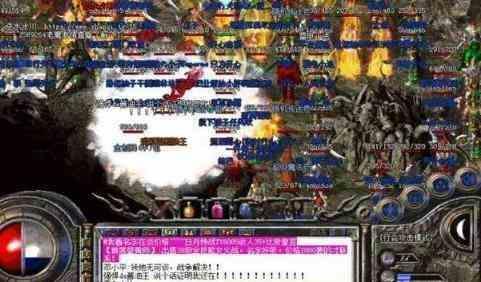 好玩的传奇私服的游戏神器绝版狂人爆斩终极武器吗?