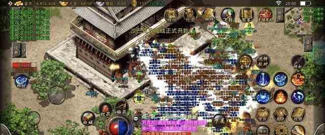 热血传奇sf里游戏第四大陆的财气地图爆率如何?