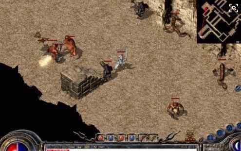 解析变态传奇sf的队伍搭配在游戏中的重要性