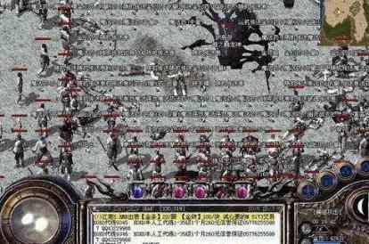 刚开一秒传奇里玩家非战斗不可的地图